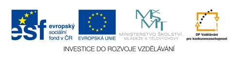 Partneři projektu EU peníze školám