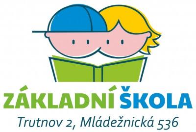 logo Základní škola Trutnov 2, Mládežnická 536