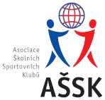 logo Asociace Školních Sportovních Klubů