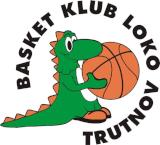 logo Basket Klub LOKO Trutnov