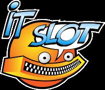 logo soutěže IT SLOT